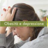 Obesità e depressione